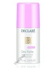 Declare Body Care Deo Forte