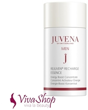 Juvena REJUVEN MEN Energy Boost Concentrate