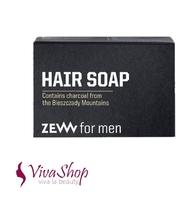 ZEW for men Hair soap