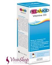 Pediakid VITAMINE D3