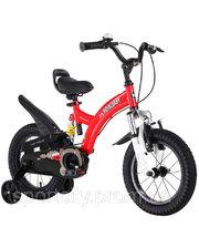 """Royal Baby Детский велосипед RoyalBaby FLYBEAR 16"""", красный"""