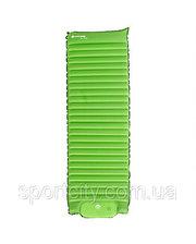 Caribee Air Plus+ Pad Green