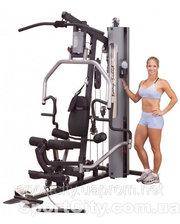 Body-Solid Фитнес станция G5S