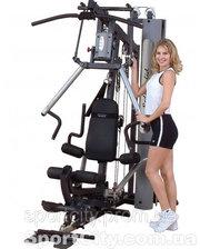 Body-Solid Фитнес станция G6B