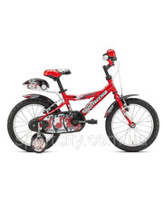 "Bottecchia Boy COASTER BRAKE 16"" Red"