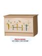 Ящик для игрушек ТМ Вальтер Цветы жизни