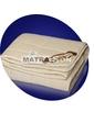 Одеяло Breckle Edelhaar (шелк+шерсть) 200х220