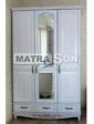 Шкаф из ясеня TM Matrason Virginia