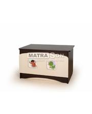 Ящик для игрушек ТМ Вальтер 3в1