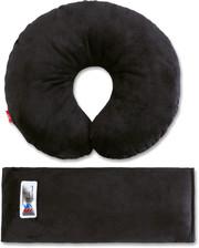 Eternal Shield Комплект дорожный для сна (черный) (4601234567862)