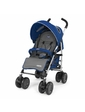Chicco Прогулочная коляска Multiway Complete Evo Stroller Blue (79315.80)