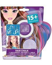 Wooky Краска-мел для волос (01623)
