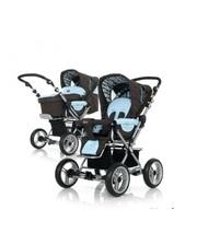 ABC Универсальная коляска-трансформер Design Pramy Luxe Magic (6919/1020/A)