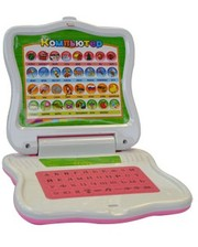 Na-Na Интерактивный обучающий детский компьютер IE51A (T11-240)