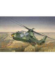 Revell Боевой вертолет (1996г.,США) RAH.66 Comanche, 1:72 (04469)
