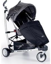 TFK Накидка для ног для коляски Buggster S, CSL (T-00/063-CSL)