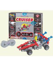 ZOOB ZOOBMobile Cruiser R/C (12053)