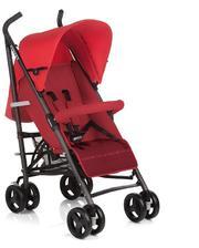 BeSafe Прогулочная коляска Be Cool Silla Street Cerise красный (459/582)