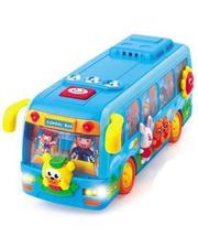 Huile Toys Игрушка Танцующий автобус (908)