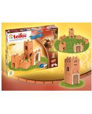 Teifoc Детский строительный конструктор Маленький замок Eitech TEI3500 (TEI3500)