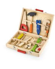 Viga Toys Набор инструментов 10 шт. (50387)