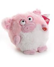 Na-Na Интерактивная игрушка веселая свинка вибрирует и издает звуки 18 см IF28S (T16-005)