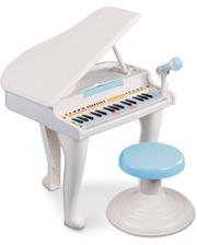 """Weina Музыкальная игрушка Рояль"""" (белый) (2105)"""