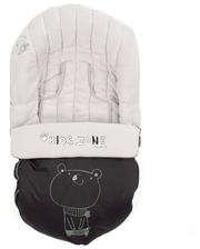Jane Спальный мешок для автокресла Black, черный (80474/R82)