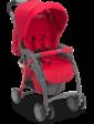 Chicco Прогулочная коляска Simplicity Plus Top Красный 79482.70 (79482.70)
