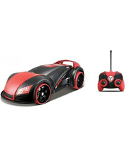 Maisto Автомодель - трансформер на р/у Street Troopers Project 66 чёрно-красный (81107 black/red)