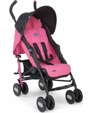 Chicco Прогулочная коляска Echo Stroller Pink 79310.55 (79310.55)