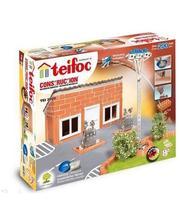 Teifoc Детский строительный конструктор Заправка Eitech TEI2200 (TEI2200)