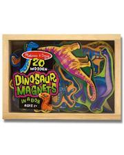 Melissa & Doug Динозавры на магнитах (MD476)