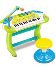 Weina Игрушка «Электронное пианино» (2079)