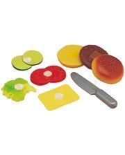 Redbox Игровой набор Гамбургер. 22186 (22186)