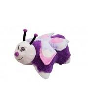 "Pillow Pets Декоративная подушка ""Розовая бабочка"" (DP02273)"