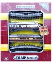 Fenfa Паровоз с вагоном 1601B-5B