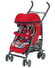 Cam Прогулочная коляска MICROAIR красный (848/24)