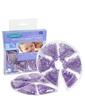 Lansinoh Термонакладки для груди TheraPearl™ 3-в-1 (массаж, нагрев, охлаждение) (10400)