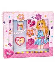 BINO Подарочный набор - Дневник и письменные принадлежности (43010)