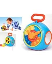Devik baby Игровой набор Часы (5001)
