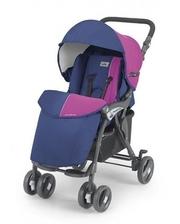 Cam Прогулочная коляска PORTOFINO фиолетовый (розовый) (822/25)