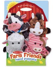 """Melissa & Doug """"Животные фермы"""" (MD19080)"""