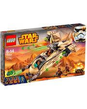 Lego Конструктор Штурмовик Вуки 75084 (75084)