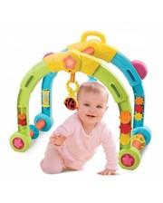 baby baby Развивающая игровая дуга (0-10 месяцев), 3297 (3297)