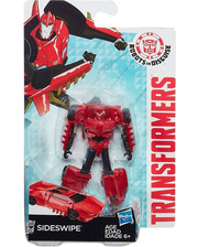 Transformers Трансформер Robots In Disguise Легион, Transformers, Sideswipe (B0065-14)