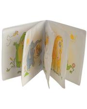 NUBY Книжка-малышка с пищалкой, 6m+. (4755)