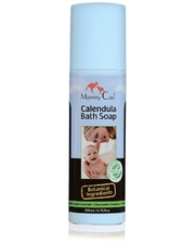 Mommy Care Средство для купания младенцев с органической календулой (200 мл) (952102)