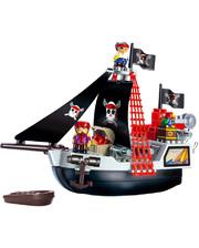 Smoby Конструктор Пиратское судно (003130)