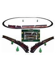 Fenfa Игровой набор Железная дорога 1601A-4B (1601A-4B)